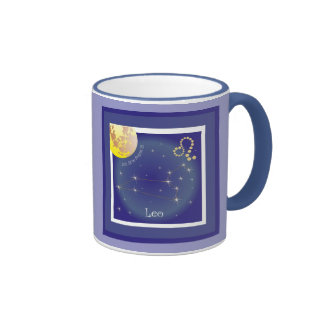 Leone 23 peeping Lio Al 22 agosto cup Mug