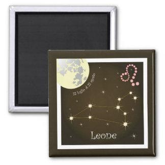 Leone 23 peeping Lio Al 22 agosto magnet