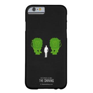 Leones del Topiary Funda Barely There iPhone 6