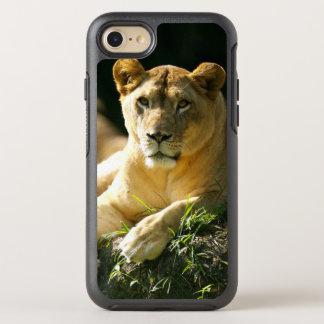 Leones Funda OtterBox Symmetry Para iPhone 7