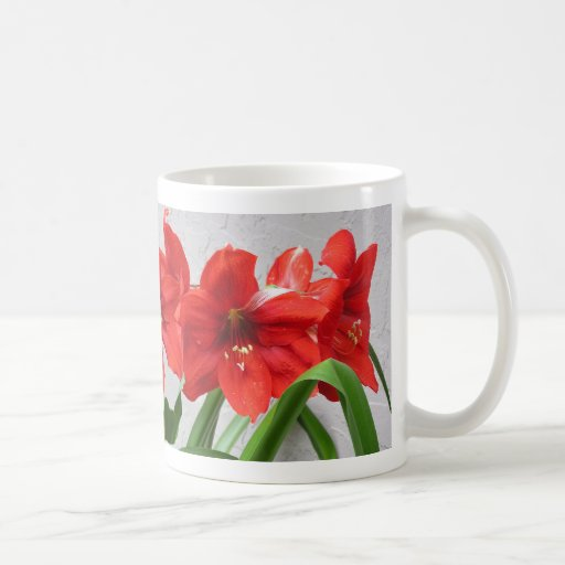 Leones rojos de sir Jon 4:  Taza de café del Amary