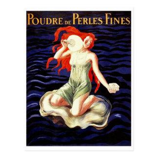 Leonetto French Art Nouveau Publicity Poster Postcard
