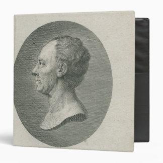 "Leonhard Euler Carpeta 1 1/2"""
