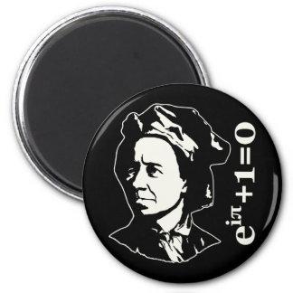 Leonhard Euler Magnet