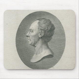 Leonhard Euler Mouse Pad