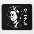 Leonhard Euler Mouse Pad