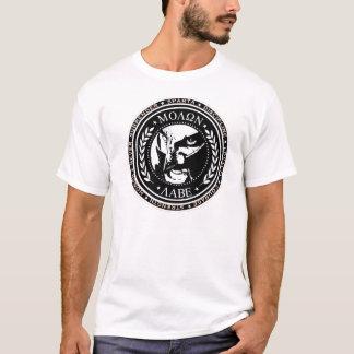 LEONIDAS MOLON WASHES T-Shirt