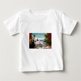 Leonilla Princess of Sayn Wittgenstein Sayn Baby T-Shirt