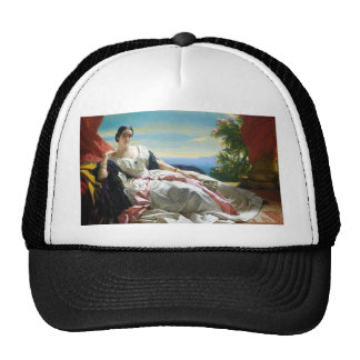 Leonilla Princess of Sayn Wittgenstein Sayn Trucker Hat