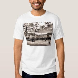 Leon's Plaza Mayor T Shirt