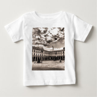 Leon's Plaza Mayor T-shirt