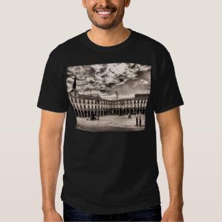 Leon's Plaza Mayor Tee Shirt