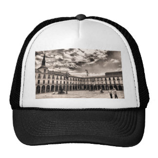 Leon's Plaza Mayor Trucker Hat