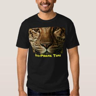 leopaed tee shirt
