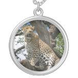 leopard-10 colgantes personalizados