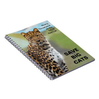 Leopard 2 notebook