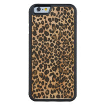 Leopard Animal Print Case