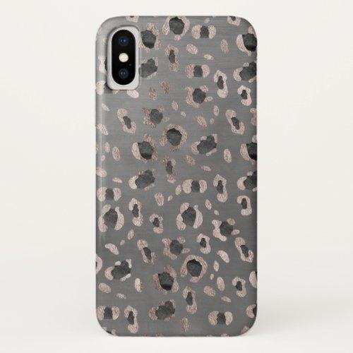 Leopard Animal Print Glam #6 Phone Case