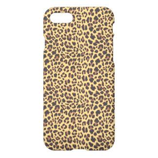 Leopard Animal Skin Pattern iPhone 8/7 Case