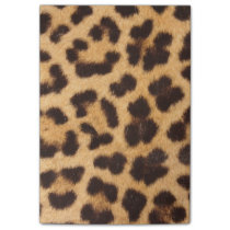 Leopard Animal Skin Print Post-it Notes