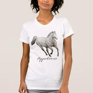 Leopard Appaloosa Customizable Shirt