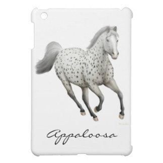 Leopard Appaloosa Horse Customizable Case For The iPad Mini