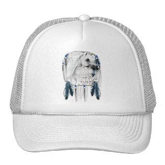 Leopard Appy Dream Catcher Hat