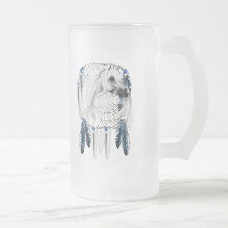 Leopard Appy Dream Catcher Mug