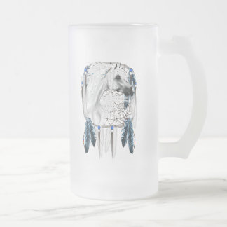 Leopard Appy Dream Catcher Mug