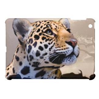 Leopard Art 1 Cover For The iPad Mini