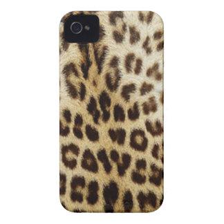 Leopard BlackBerry Bold Case-Mate Case iPhone 4 Case