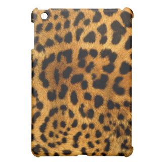 Leopard Body Fur Skin Case Cover Case For The iPad Mini