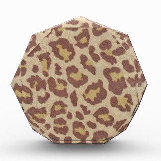 Leopard Cheetah Print Awards