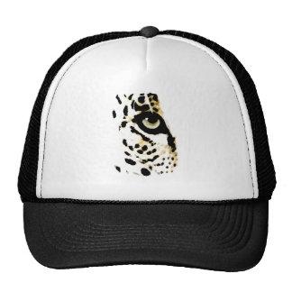 Leopard Eye Trucker Hat