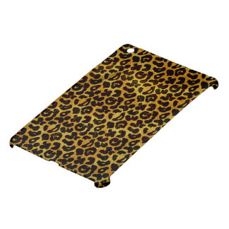 Leopard Fur Print Animal Pattern Case For The iPad Mini