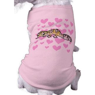 Leopard Gecko Love Shirt