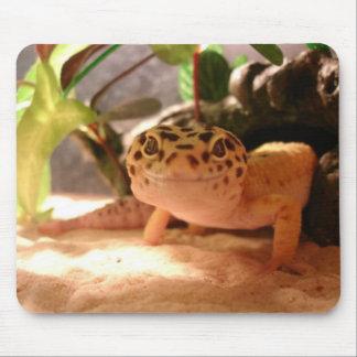 Leopard Gecko Mousepad