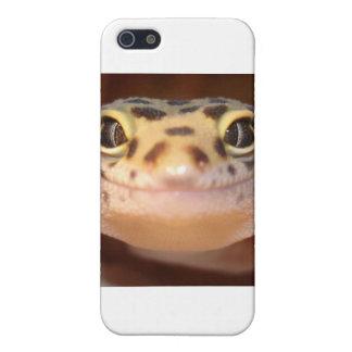 Leopard Gecko Phone Case