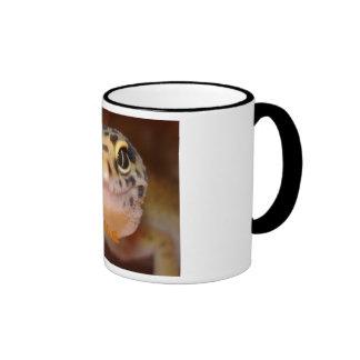 Leopard Gecko Smile Mug