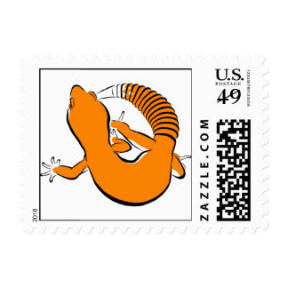 Leopard Geckos Anonymous Stamps - ... - Customized