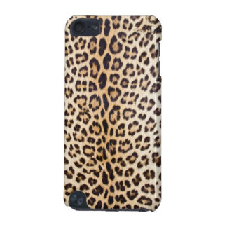 Leopard hair iPod touch 5G case
