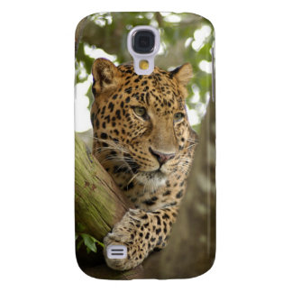 Leopard i samsung galaxy s4 cases