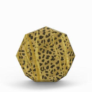Leopard in Bamboo Award