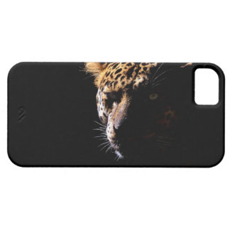 Leopard in the Shadows Case-Mate ID case