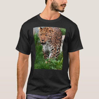 Leopard in the wild T-Shirt