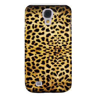 Leopard IPad3 Case Galaxy S4 Case