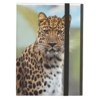 Leopard iPad Air Cases