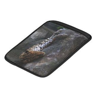 Leopard Sleeve For iPads
