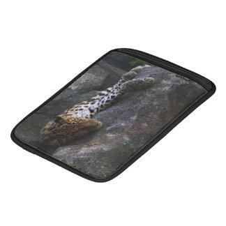 Leopard iPad Sleeves