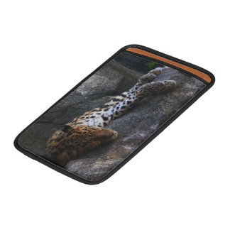 Leopard Sleeves For MacBook Air